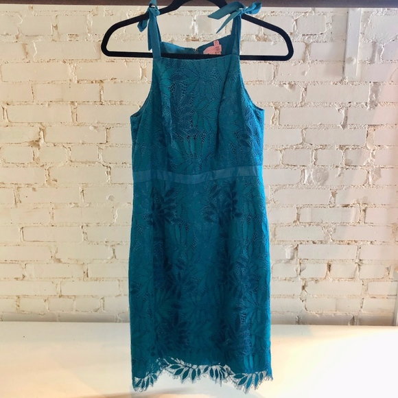 Lilly Pulitzer Dresses & Skirts - Lily Pulitzer Lace Dress
